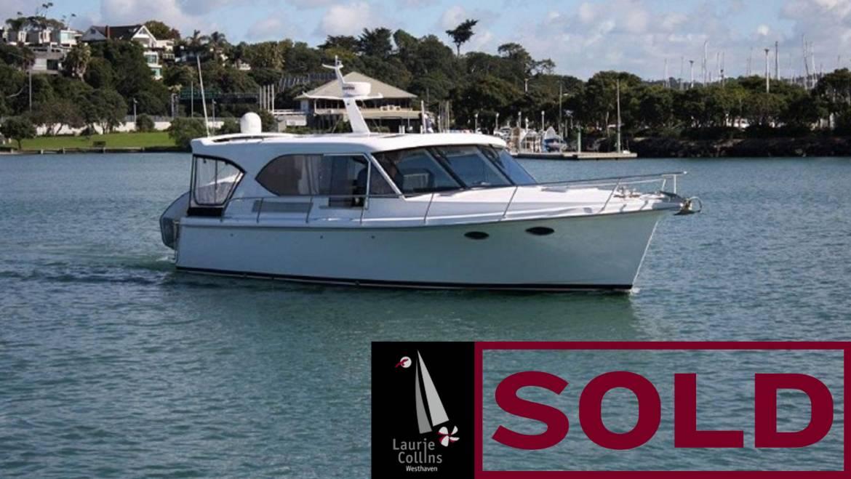 Salthouse Corsair 44E #5274