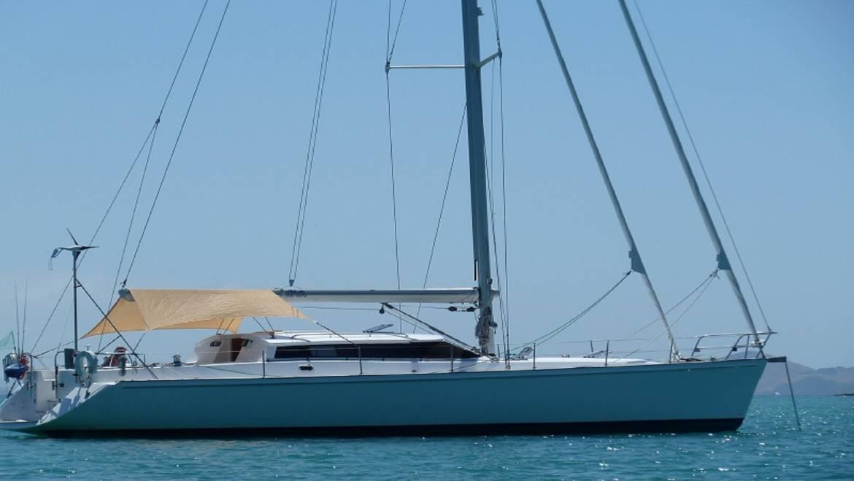 Ray Beale Yacht #5304