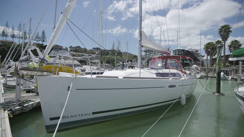 Beneteau Oceanis  34 #5317